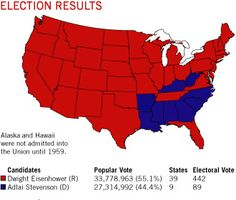 The Living Room Candidate Website Has Presidential Election Commercials Since 1950s And Lesson Plans To