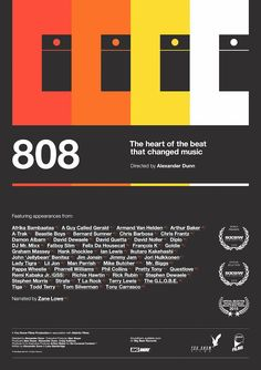 808 Movie now available on iTunes
