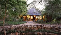 Open to the Kruger National Park and playing host to Africa's Big Five is Motswari Private Game Reserve. Kruger National Park, National Parks, Game Lodge, Private Games, Game Reserve, African Safari, Lodges, Pergola, Outdoor Structures