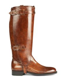 Mens Riding Boots, Horse Riding Boots, Tie Shoes, Men's Shoes, Shoe Boots, Polo Boots Men, Le Polo, Mens Boots Fashion, Italian Shoes