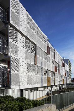 Newown Park Apartments, Wellington, New Zealand by Isthmus and Studio Pacific Architecture