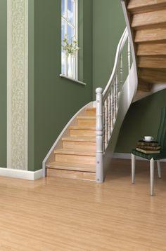 Treppen architektur design  Wangentreppe eingestemmt - das Original - direkt vom Hersteller ...
