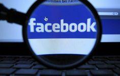 Facebook cria mecanismo para denunciar notícia falsa!!!  :)