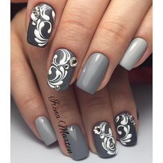 See this Instagram photo by @nails_irinamarten • 1,306 likes