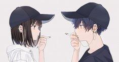 Pixiv Id 34443067 Image - Zerochan Anime Image Board Cool Anime Girl, Cute Anime Guys, Anime Art Girl, Anime Cupples, Anime Kawaii, Anime Couples Drawings, Anime Couples Manga, Tamako Love Story, Anime Friendship