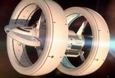 NASA_빛보다빠른우주선개념도_IXS_엔터프라이즈