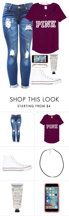 """But that's all I want to do right now"" by sunshine915 ❤ liked on Polyvore featuring Converse, NLY Accessories, Stella & Dot, women's clothing, women's fashion, women, female, woman, misses and juniors"