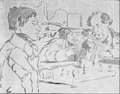 Découvrez la question people sur les échecs spéciale jour de l'an ! http://www.chess-and-strategy.com/2014/01/la-question-people-sur-les-echecs.html #chess #scacchi #echecs #escacs #ajedrez #schach
