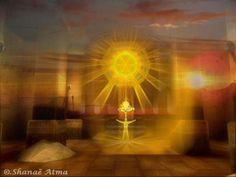 #Ascension