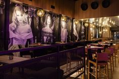 JazzClub#Kosice#pub#restaurant#InteriorDesign#InteriorDesignByOdette Jazz Club, Restaurant, Interior Design, Twist Restaurant, Interior Design Studio, Home Interior Design, Interior Designing, Home Decor, Restaurants