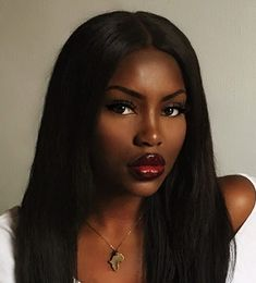 Shop Best Human Hair Wigs for Black Women,Lace Wigs for African American with Factory Cheap Price, DHL Worldwide Shipping,Big Promosion and Store Coupons Available Remy Human Hair, Human Hair Extensions, Human Hair Wigs, Weave Extensions, Curly Wigs, Black Is Beautiful, Beautiful Pictures, Beautiful Body, Beautiful Ladies