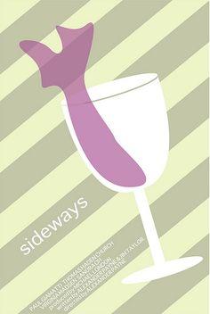 Sideways by Profound Whatever, via Flickr
