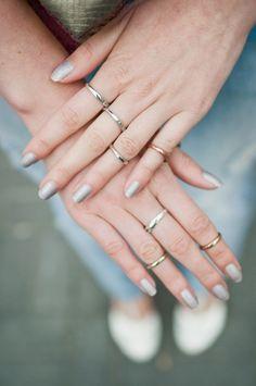 rings - tally weijl