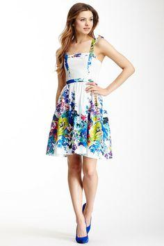 Worth Dress on HauteLook