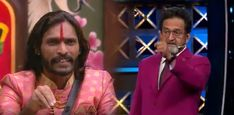 The most recent scene of Bigg Boss Marathi 2 begins with Mahesh Manjrekar's crushing passage in Weekend Cha Daav. Ex Girlfriends, Happenings, Bollywood, Scene, Movie, In This Moment, Shit Happens, Website, Film