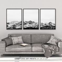 97 Best 3 Piece Wall Art Images In 2019 3 Moon 3 Piece Wall Art