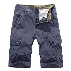 Retro 2016 Brand Clothing AFS JEEP Plus Size Shorts Cotton Summer Men's Army Cargo Casual Shorts Pocket Short Pant Pantalones US $39.99 - http://armyboots.top/retro-2016-brand-clothing-afs-jeep-plus-size-shorts-cotton-summer-mens-army-cargo-casual-shorts-pocket-short-pant-pantalones-us-39-99/
