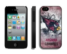 NFL phone case Arizona cardinals FOR Iphone 4/4S 16883