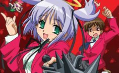 Bludgeoning Angel Dokuro-Chan Special Edition Anime DVD Review