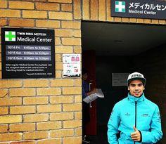 Miguel Oliveira foi autorizado pela equipa médica a correr no Moto2 em Motegi