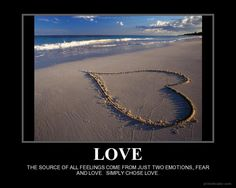 From Dr. Wayne Dyer.