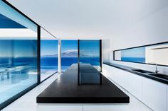 House T by Olivier Dwek - Archiscene - Your Daily Architecture & Design Update