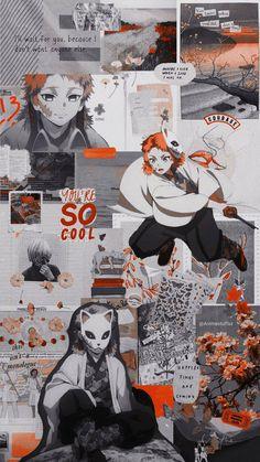 asz lockscreens ( Wish he was alive Wallpaper Animes, Cool Anime Wallpapers, Cartoon Wallpaper Iphone, Hero Wallpaper, Cute Anime Wallpaper, Animes Wallpapers, Otaku Anime, Manga Anime, Anime Art