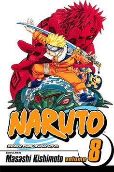 Used Naruto Vol 8 Life and Death Battles English Manga Action Figure Naruto, Comic Shop, Viz Media, Naruto Series, Manga Covers, Naruto Wallpaper, Life And Death, Naruto Shippuden, Sasuke