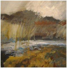 Pembrokeshire Landscape by Norma Stephenson
