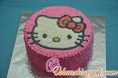 torta hello kitty - Pesquisa Google