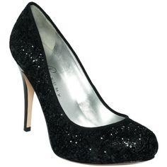 Ivanka Trump Shoes, Pinki2 Pumps found on Polyvore