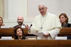Agradece Papa a alcaldes que fueron al Vaticano