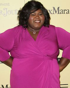 Gabourey Sidibe will be on American Horror Story: Coven