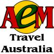 Travel Australia with AusEmade - we Love Independents