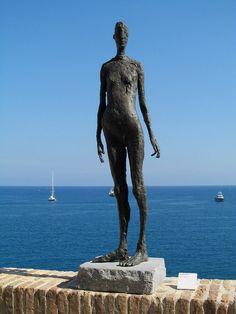 Germaine Richier, 1946, Bronze | Flickr - Fotosharing!