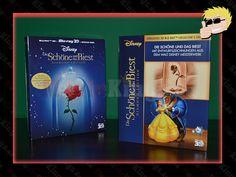 #Disney's #DieSchöneUndDasBiest  #CollectorsEdition #Digibook #BluRay #TheBeautyAndTheBeast #Belle Cover, Disney, Books, Beauty And The Beast, Nice Asses, Libros, Book, Book Illustrations, Disney Art