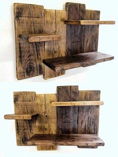 Shelves Pallet Funtestic Wooden Pallets Shelve Plans – The wooden pallets boxes never go waste; instead they are utilized by the civilized people in different ways. Hundreds of household needs are fulfilled by the use. Wooden Pallet Projects, Wooden Pallet Furniture, Wooden Pallets, Rustic Furniture, Diy Furniture, Diy Projects, Furniture Removal, Furniture Movers, Furniture Online