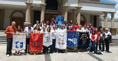 Içara recebe encontro estadual do Movimento Familiar Cristão