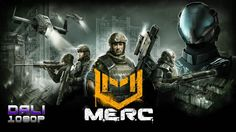 M.E.R.C. Step into the world of non-stop, real-time tactical engagements with a 4-person squad. Upgrade and recruit units, learn and enhance special abilities, while acquiring better weapons and gear. Take your toughest and bravest recruits into action in co-op multiplayer and save humanity from the suppressive Manta force. #mercgame #PC #Steam #TinyMobGames #YouTube   #DaliHDGaming