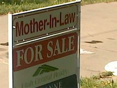 Mother In Law For Sale | Real Estate | Funny
