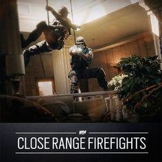 Tom Clancy's Rainbow Six Siege Year 2 Gold Edition - PlayStation 4