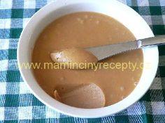 Arašídové máslo Cantaloupe, Fruit, Food, Essen, Meals, Yemek, Eten