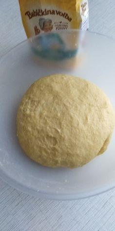 Sladké venčeky a rožky z kysnutého cesta (fotorecept) - obrázok 3 Bread, Food, Brot, Essen, Baking, Meals, Breads, Buns, Yemek