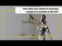 Are you considering law school in Australia? What about Canada or the UK? Find out why a Canadian student choose to study in Australia. Bachelor Of Laws, Law School, Bond, University, Canada, Study, Australia, Colleges, Studying