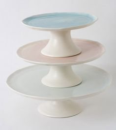 Cake Stands - Red Bird Living