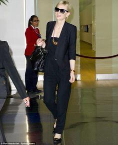Cate Blanchett   Celebrity Style