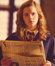 Hermione Granger - Harry Potter
