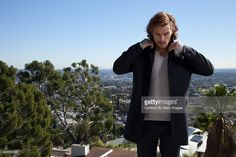 New Outtakes of Sam Heughan & Caitriona Balfe from EMMY Magazine