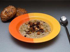o Oatmeal, Breakfast, Food, The Oatmeal, Morning Coffee, Rolled Oats, Essen, Meals, Yemek