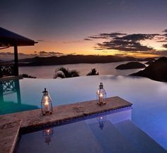 Islands the private in villas virgin